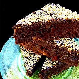 Рецепт торта Восточная