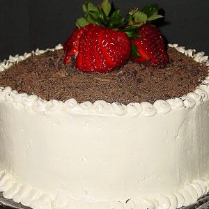 Торт Бисквитный рецепт фото