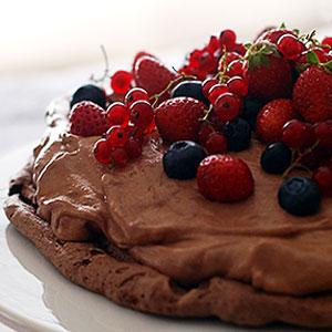 Шоколадный торт Анна Павлова рецепт