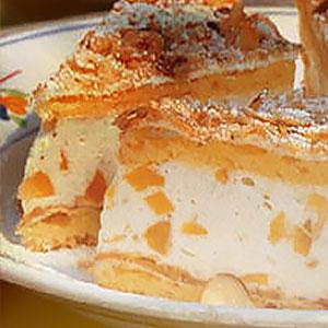 Рецепты творожного торта с желатином без выпечки