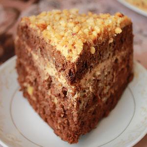 Лучшие рецепты шоколадного торта в домашних условиях