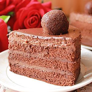 Рецепт торта Бельгийский шоколад
