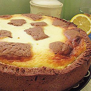 Торт Буренка - рецепт с фото пошагово