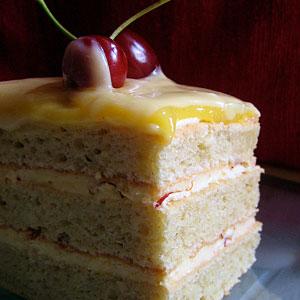 Миндальный торт - рецепты на любой вкус