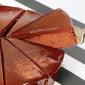 Рецепты постного шоколадного торта: топ-5 лучших вариантов