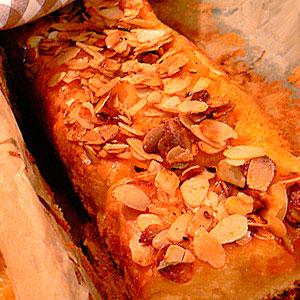 """Рецепт торта с консервированными персиками """"Саншайн"""""""