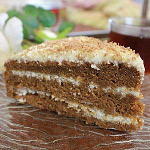 Рецепт торта из тыквы: готовим быстро и вкусно