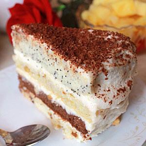 Торт Бедный еврей - фото