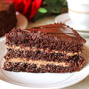 Рецепт торта Праги в мультиварке