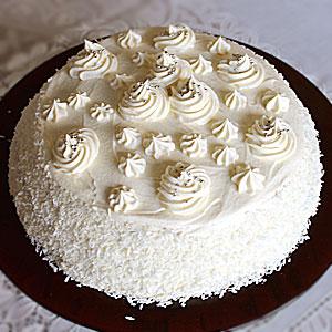 Торт Пломбир - рецепт с фото пошагово