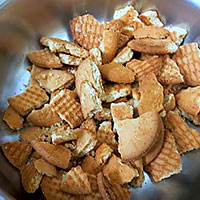 Наломаем печенье