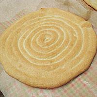Выпекаю бисквит для торта Добош - фото