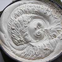 Готовый крем для торта Кудрявый пинчер - фото