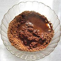 Заварим какао кипятком - фото