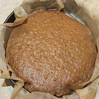 Испечем бисквит для Птичьего молока - фото