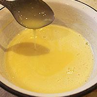 Остужаем заварную массу для Птичьего молока - фото