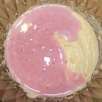 Остатки йогурта выливаем в крем - фото