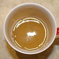 Готовим желатин для суфле - фото